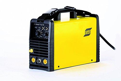 Esab 0700300681 Elektrodo/WIG Schweißgerät HF bis 160 A, 310 x 140 x 230 mm