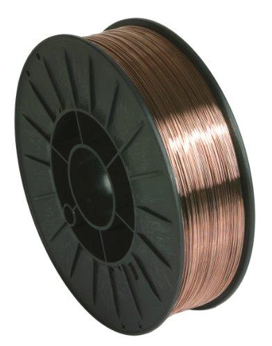 GYS Massivdrahtrolle Stahl, 200 mm, 5 kg, Durchmesser 0,6 mm