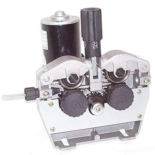 RANZIX 24V 4-Rollen Drahtvorschubeinheit Drahtvorschub Schweißgerät Drahtvorschubmotor