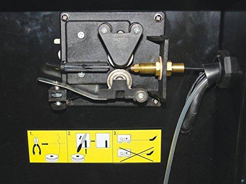 Güde Schutzgas Schweißgerät MIG 192/6K + 5Kg Schweißdraht